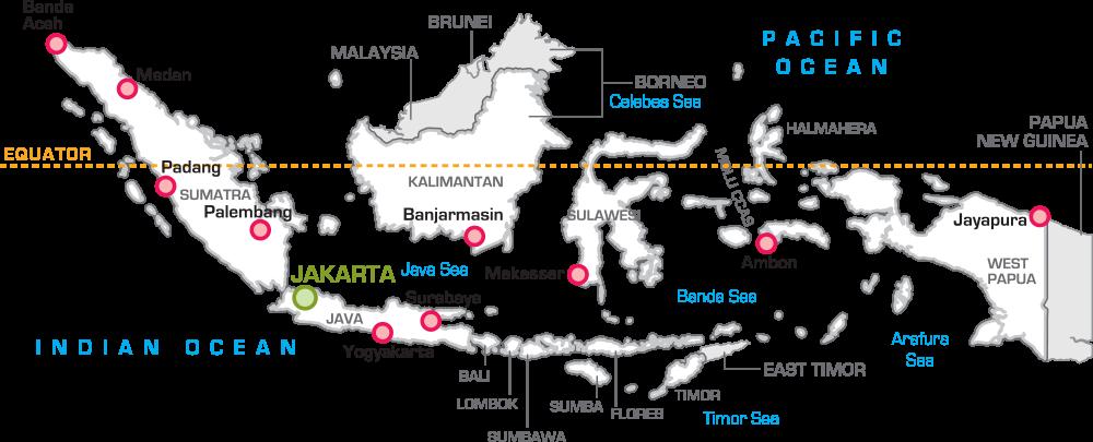 Indoneesia viimane ja reisi kokkuvõte