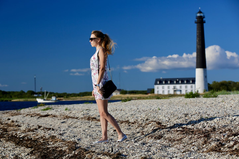 2 ja pool päeva Saaremaal