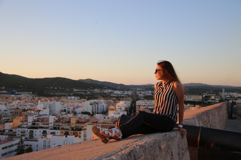 Ibiza 1.0 ehk esimene päev Eivissa saarel