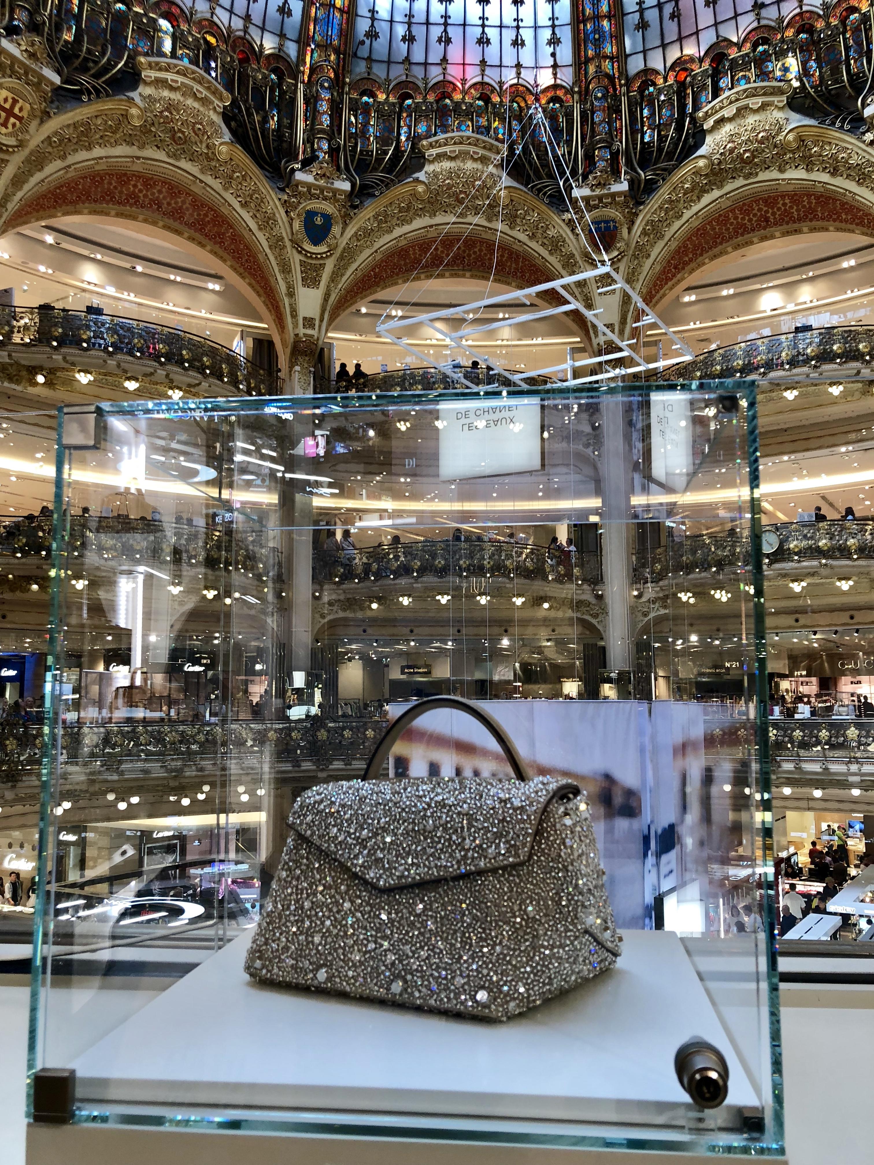 Galeries de Lafayette