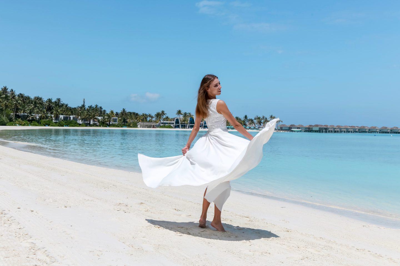 Pulmareis – Maldiivid
