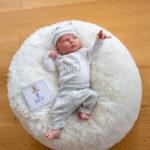 Lapse esimene kuu: esimene minisünna