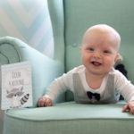 Lapse neljanda kuu pildistamine: nalja kui palju